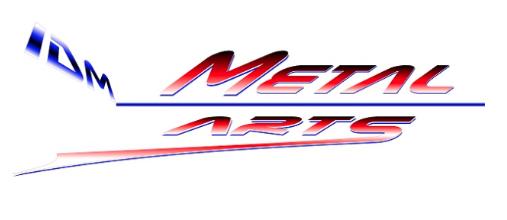 METAL-ARTS